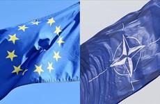 Italy- 'kép chính' điều tiết quan hệ giữa NATO và Liên minh châu Âu