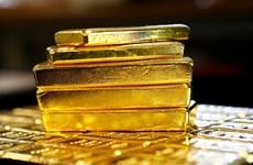 Giá vàng thế giới tăng hơn 2% sau khi Mỹ công bố số liệu lạm phát