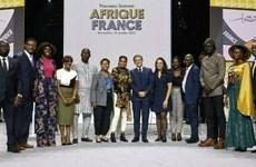 Hội nghị thượng đỉnh Pháp-châu Phi: Mới lạ và hoài nghi
