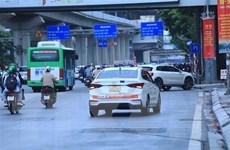 Hà Nội hướng dẫn tổ chức lại vận tải hành khách công cộng