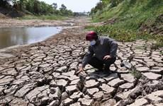 Khởi động dự án 30 triệu USD về thích ứng với biến đổi khí hậu