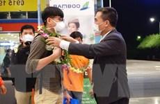 Quảng Bình đón đoàn khách du lịch ngoại tỉnh đầu tiên sau đợt dịch