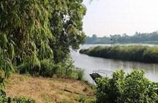 Thừa Thiên-Huế: Hai người dân bị lật ghe khi đánh bắt cá trên sông Bồ