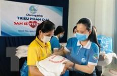 Phát huy tiềm năng và sự sáng tạo không ngừng của phụ nữ Việt Nam