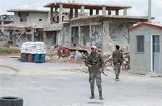 Các bên ở Syria nhất trí khởi động tiến trình soạn thảo hiến pháp mới