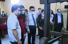 Hà Nội: Tiếp nhận hiện vật hiến tặng di tích Nhà Chủ tịch Hồ Chí Minh