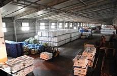Kim ngạch thương mại hai chiều Việt Nam-Lào tiếp tục tăng