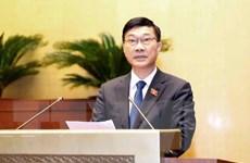 Khẩn trương chuẩn bị chương trình phục hồi và phát triển kinh tế