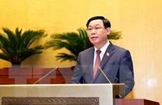 Kỳ họp thứ hai, Quốc hội khóa XV: Quyết định nhiều nội dung quan trọng
