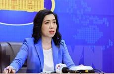 Việt Nam dự kiến đóng góp vật tư y tế trị giá 5 triệu USD cho ASEAN