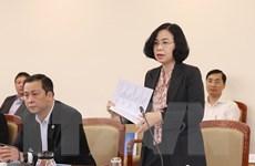 Duy trì hiệu quả hợp tác giữa TTXVN với cơ quan đại diện ở nước ngoài