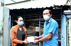 Công đoàn TP.HCM cùng doanh nghiệp chuẩn bị phương án sản xuất an toàn