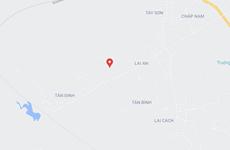 Quảng Trị: Tìm thấy thi thể hai bố con ở dưới sông Bắc Phước