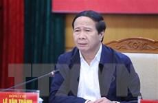 Phó Thủ tướng: Bắc Giang phục hồi nhanh, không để hình thành ổ dịch