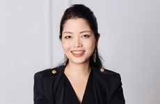 Airbus bổ nhiệm bà Hoàng Tri Mai làm tổng giám đốc tại Việt Nam