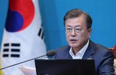 Hàn Quốc cam kết tiếp tục nỗ lực đối thoại với Triều Tiên