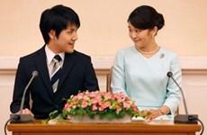 Vì sao công chúa Nhật phải từ bỏ Hoàng gia khi cưới một thường dân?