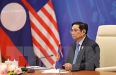 Thủ tướng Phạm Minh Chính đề xuất hai trọng tâm mà ASEAN cần tập trung