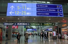 Hàn Quốc nới lỏng hạn chế đối với các chuyến bay quốc tế từ tháng 11