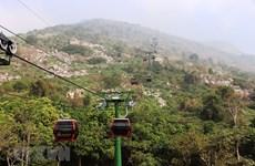Tây Ninh khởi động các tour du lịch liên tỉnh sau thời gian giãn cách