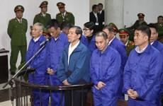 Bắt đầu xét xử vụ tham nhũng Dương Chí Dũng