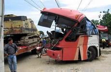 99 người tử vong do tai nạn giao thông vào 4 ngày nghỉ lễ