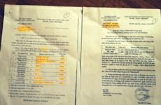 Công văn trùng số tại Cục Trồng trọt: Có dấu hiệu làm giả giấy tờ?