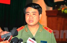 [Video] Thiếu tướng Nguyễn Đức Chung kể lại vụ khống chế con tin