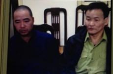 Ngụy trang 3 bánh heroin bằng thuốc dân tộc để tuồn về Hà Nội