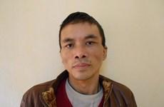 Công an Hà Nội khởi tố hung thủ nổ súng bắn trọng thương 4 người