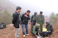 Khen thưởng nóng vụ phá 40 bánh ma túy từ Lào vào Việt Nam
