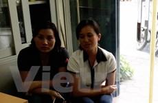 """Xung quanh chuyện tuyển dụng viên chức """"kỳ lạ"""" ở huyện Thạch Thất"""