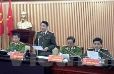 Bắt nóng đối tượng gây vụ thảm án tại huyện Thạch Thất