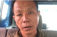 Hà Nội: Khởi tố bị can vụ thảm sát gia đình tại huyện Thạch Thất