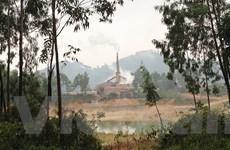"""Bài 1: Vào thủ phủ lò gạch """"ma"""" ở huyện Sóc Sơn"""