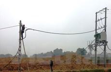 """Bài 11: Ngụy tạo hồ sơ, lập trạm điện công suất lớn cho """"lò gạch ma"""""""