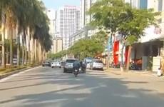 Hà Nội: Làm rõ danh tính tài xế Mazda CX5 đâm người rồi bỏ chạy