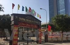 Chủ tịch Nguyễn Đức Chung: Việc cách chức là để tiếp tục điều tra