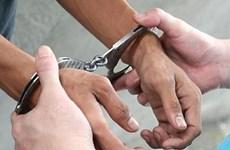 Hà Nội: Bắt nam quản lý nhà may cướp giật tài sản trong đêm