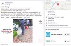 Thực hư tin người đàn ông bị đánh vì nghi bắt cóc trẻ em ở Hà Nội