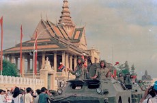 [Videographic] Nhìn lại chiến thắng chế độ diệt chủng Pol Pot