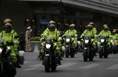 Chuẩn bị phương án an ninh tối ưu cho Hội nghị Thượng đỉnh Mỹ-Triều