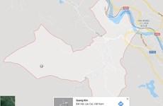 Lào Cai: Rủ nhau đi tắm suối, 4 học sinh đuối nước tử vong