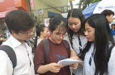 Đề chính thức Giáo dục công dân thi Trung học phổ thông quốc gia