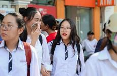 Đề chính thức môn Lịch sử kỳ thi Trung học phổ thông quốc gia 2019