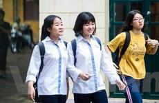 Thi Trung học phổ thông quốc gia 2019: Đề chính thức môn Địa lý