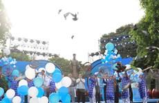 Thủ đô Hà Nội đã trở thành trung tâm kết nối các giá trị toàn cầu