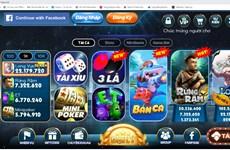 Bất ngờ về sự tinh vi của đường dây đánh bạc online Big.club
