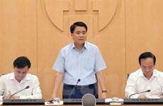"""Hà Nội đề nghị trưng cầu đơn vị độc lập để """"đo"""" thủy ngân phát tán"""