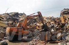 Vụ Rạng Đông: Xử lý vật liệu cháy, không làm ảnh hưởng môi trường